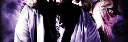 "RAEKWON (Wu Tang Clan) ""Only Built 4 Cuban Linx Part II"""
