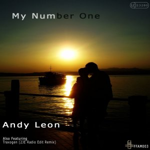 Andy Leon – My Number One