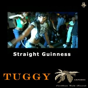 Tuggy - Straight Guinness