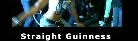 Tuggy - Straight Guinness