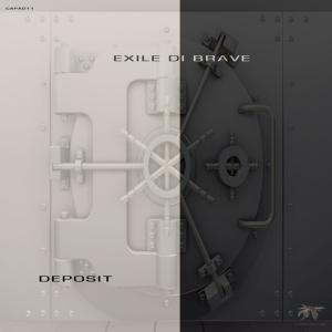 CAPA011 Exile Di Brave - Deposit