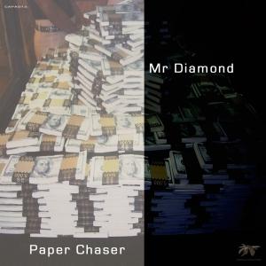 CAPA012 Mr Diamond - Paper Chaser