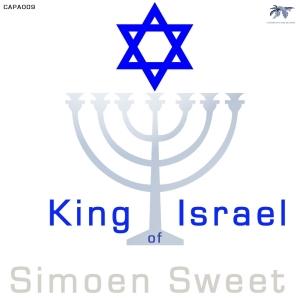 CAPA009 Simeon Sweet - King of Israel