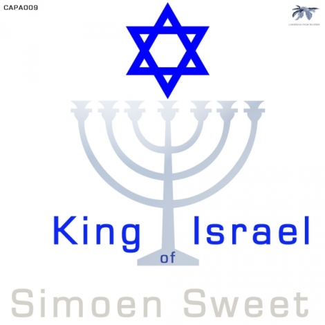 CAPA009 Simeon Sweet - King of Israel