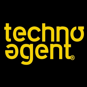 TechnoAgent Logo