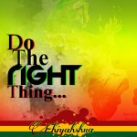 Fhiyahshua - Do the Right Thing