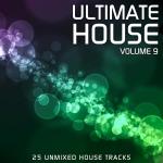 LWUHV09 - Various Artists - Ultimate House Vol 9 [LW Recordings]