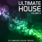 LWUHV09 - Various Artists - Ultimate House Vol 9 [LW Recordings]