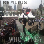 REMLIUS - WHO AM I (FFAM00004A)