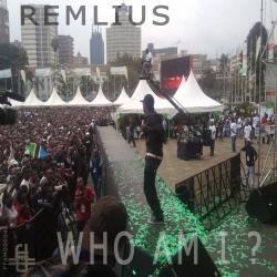 REMLIUS - WHO AM I (FFAM00004A)