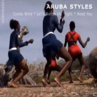 Hot-Ones – Aruba Style (EP Single)