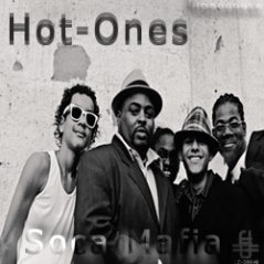 Hot-Ones - Soca Mafia