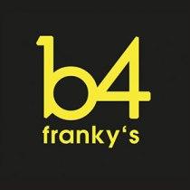 b4 franky's Lounge (C) Headlogo