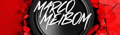 Marco Meibom - Drop the Bass