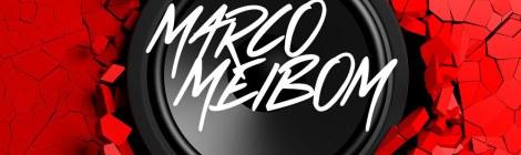 Marco Meibom - Drop the Bass